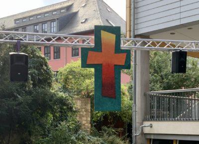 Kirchenort neu gedacht