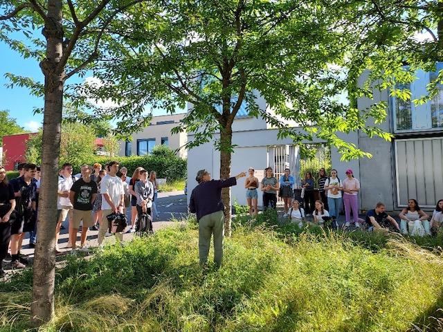 Kunstkurse auf Bauhausspuren in Weimar