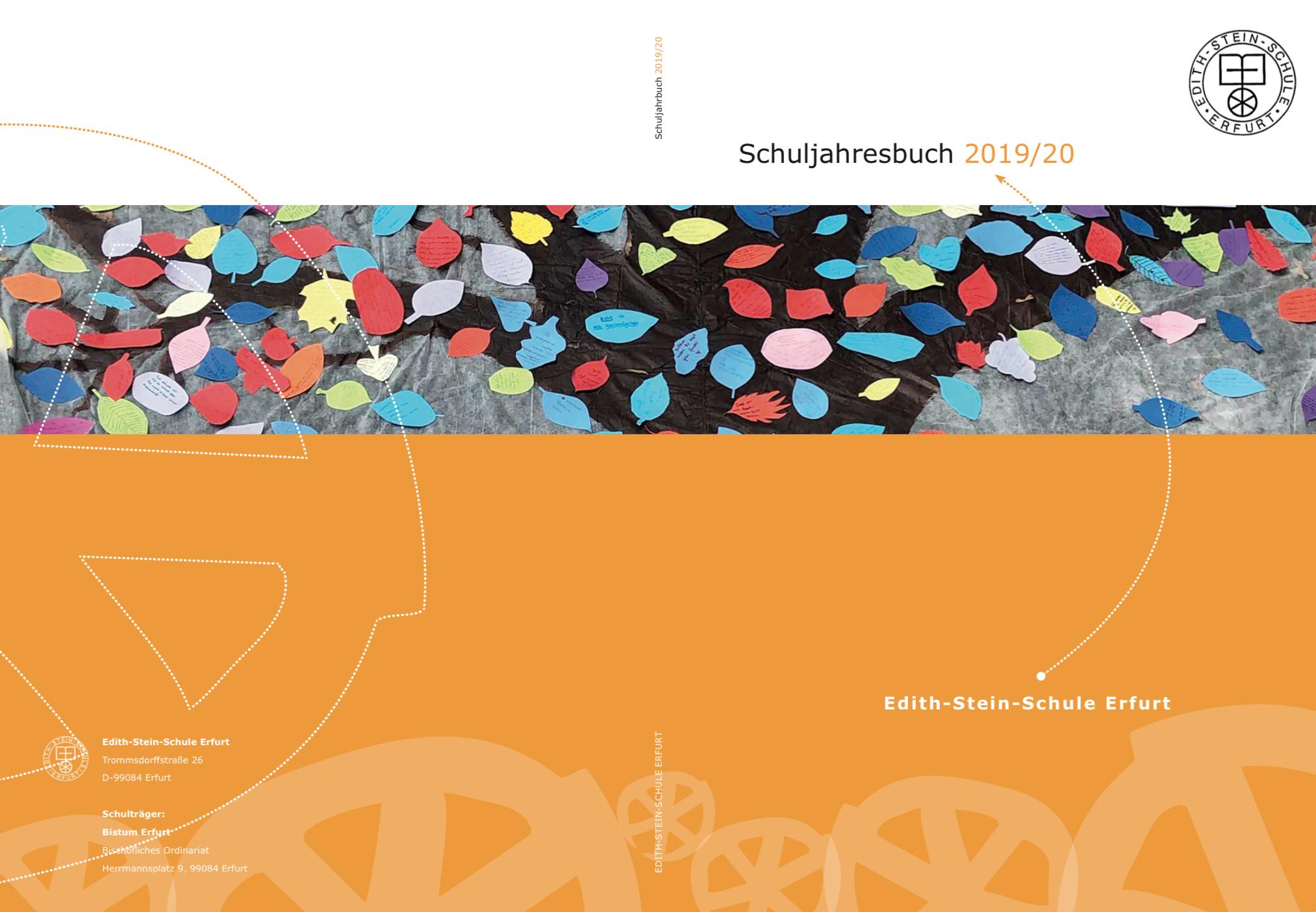 Jahrbuch 2019/2020
