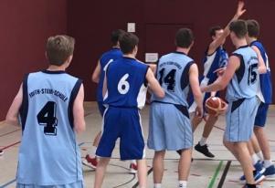 Schulteams weiter auf Erfolgsspur