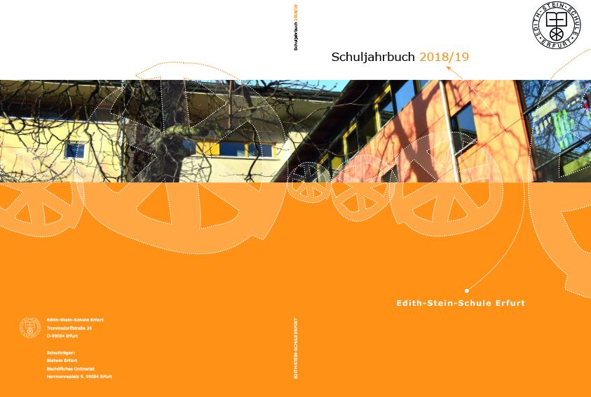 Jahrbuch 2018/2019