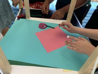 Medienprojekttag Klasse 6b auf der BUGA
