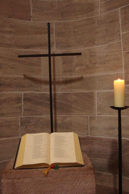 Einladung zur Gebetswoche