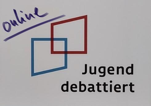 """Erfolg beim Landesentscheid """"Jugend debattiert"""""""
